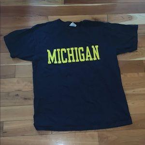 GUC Michigan T-Shirt